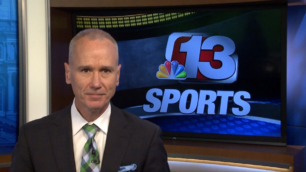 Channel 13 News At Nine On FOX 17's Sports Recap 5-15