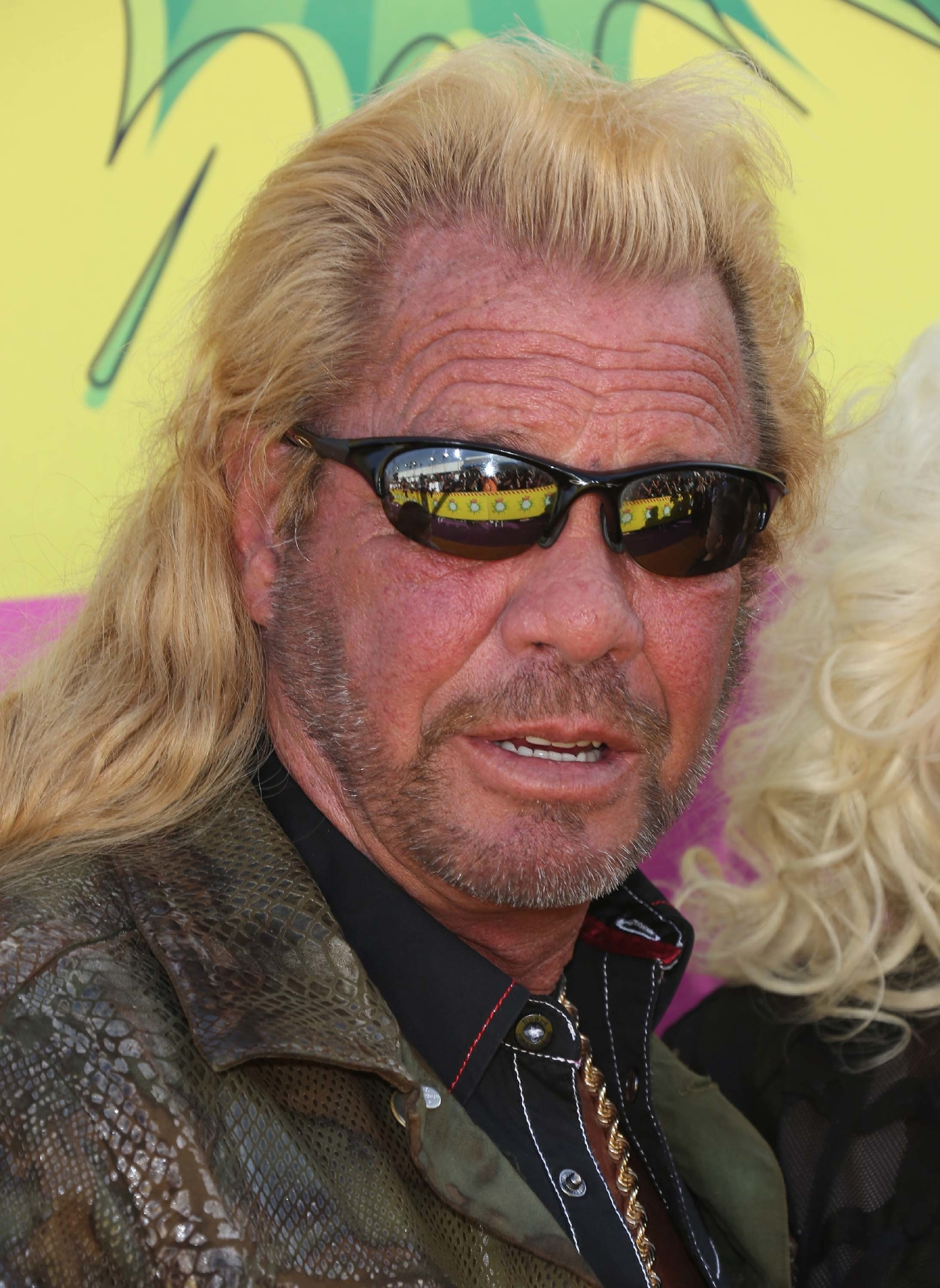Hawaii Sues Dog The Bounty Hunter Business For 35 500