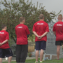 Boise Police Cadets honor fallen officer Mark Stall