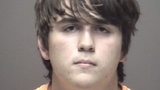Teen held in deadly Texas school attack played football, danced