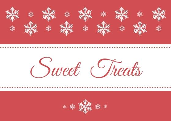 We have something for every food fanatic{&nbsp;} on your{&nbsp;} list this year! And the best part is you can support a local business with your gifts as well!{&nbsp;}<p>First up, gifts for the sweets-a-holic on your{&nbsp;} list. (Image: DC Refined)<br></p>