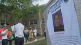 Family and friends remember Prince George's Co. murder victim