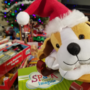 Bucket loader, METRO bus full of toys donated to Joy of Sharing campaign