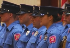 Warwick adds 24 new firefighters