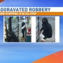 Reward offered for thieves who robbed convenience store at gunpoint