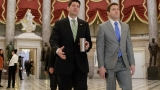 Health care debate will continue beyond the Trump-Ryan bill, Congressmen say
