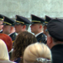 Memorial honors fallen members of Wheeling Police Department