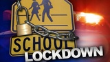 UPDATE: Wyoming Area High School on lockdown