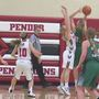Gators lock down Pendragons for road win in Pender