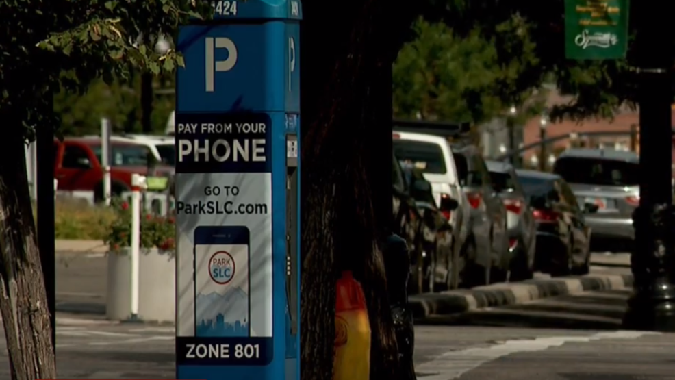 Too much parking? Cities reassess in wake of changing driving trends