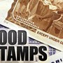 Woman charged with food stamp fraud, criminal impersonation