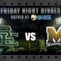 WATCH: Bishop England vs. Manning | Friday Night Rivals Game of the Week