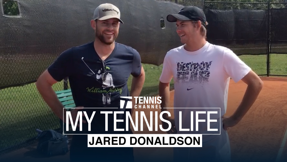 My Tennis Life Jared Episode 11