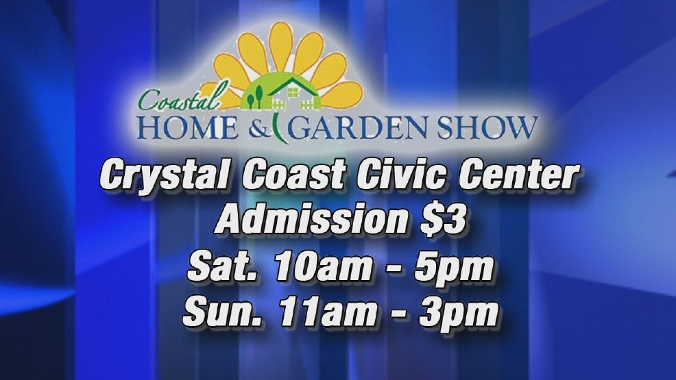 Coastal Homeu0026 Garden Show Coming This Weekend