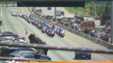 SAYING GOODBYE|Thousands line procession route to salute fallen Baltimore County officer