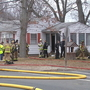 Fire investigators identify victim in Johnston fire
