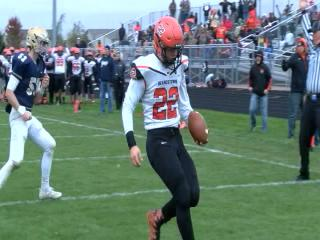 Drake Wrobleski and the Beardstown Tigers give BCC all it can handle in a 3A Playoff Thriller in Bloomington{&amp;nbsp;}<p></p>