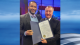 Nashville Mayor names Dec. 15 'Craig Edwards Day' in honor of his retirement