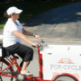 'Pop-Cycle Peddler' will bring you back to your childhood days