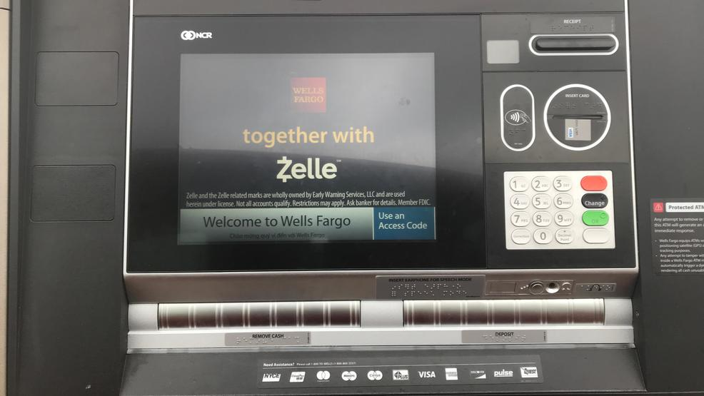 Banks unveiling newer, skimmer proof ATM's   WOAI