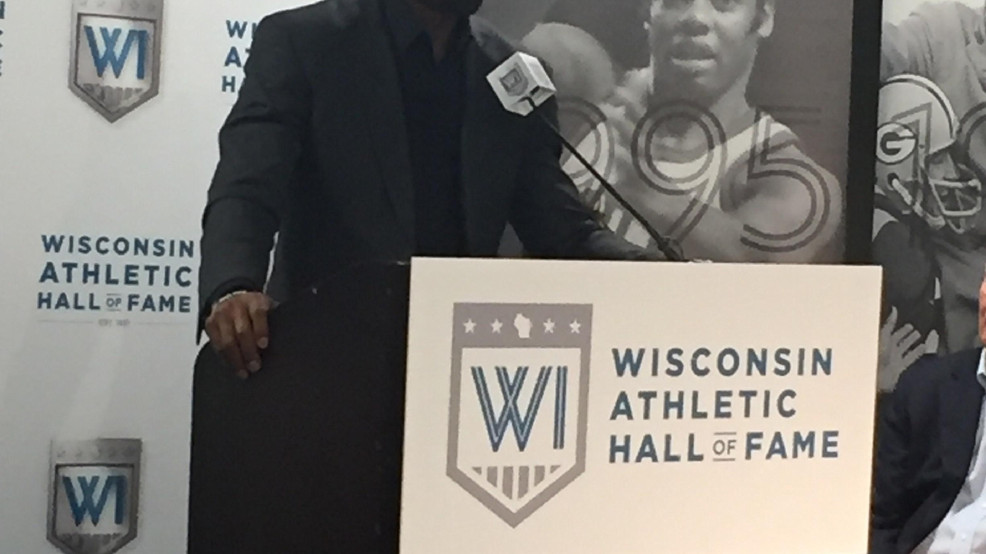 Woodson dayne steinhauer to be inducted into wisconsin athletic hall of fame wluk - Charles woodson packers wallpaper ...