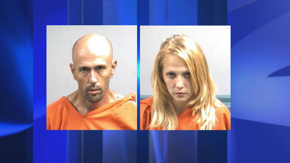 Two arrested on drug charges in Wayne    | WCTI