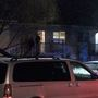 SLC man shot in the face, hospitalized