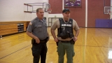 School security guard, deputy credited with saving student's life