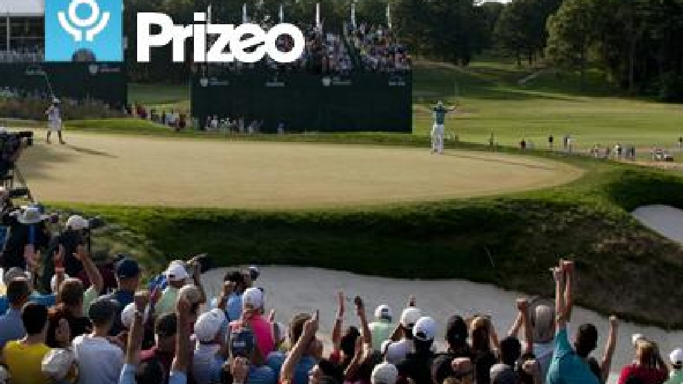 Win the Best Golf Trip Ever to THE PLAYERS Championship