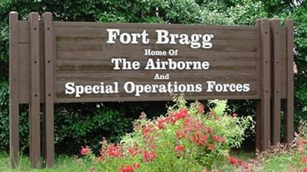 Fort Bragg To Lose 842 Troops In Military Cuts Wcti