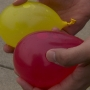 Police: Pedestrian dragged by PT Cruiser after water balloon scuffle