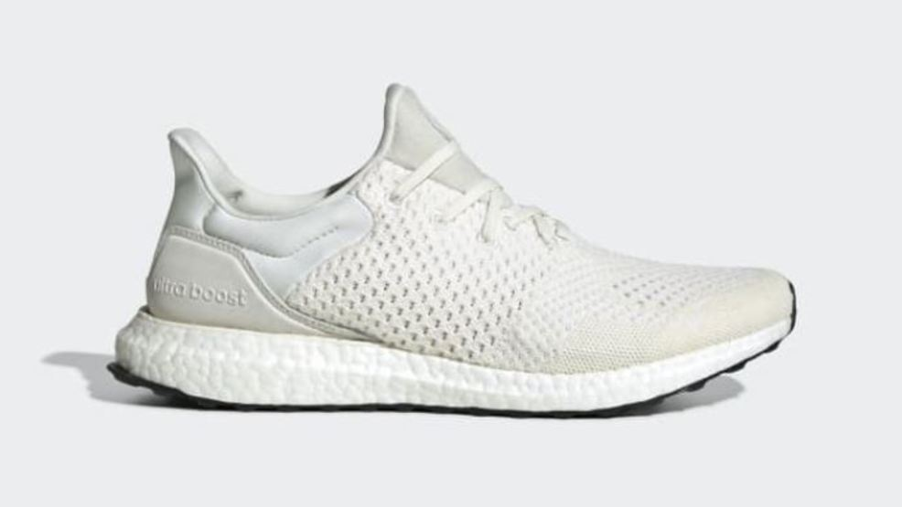 pretty nice e5e51 60a86 Adidas pulls all-white Black History Month shoe after backlash