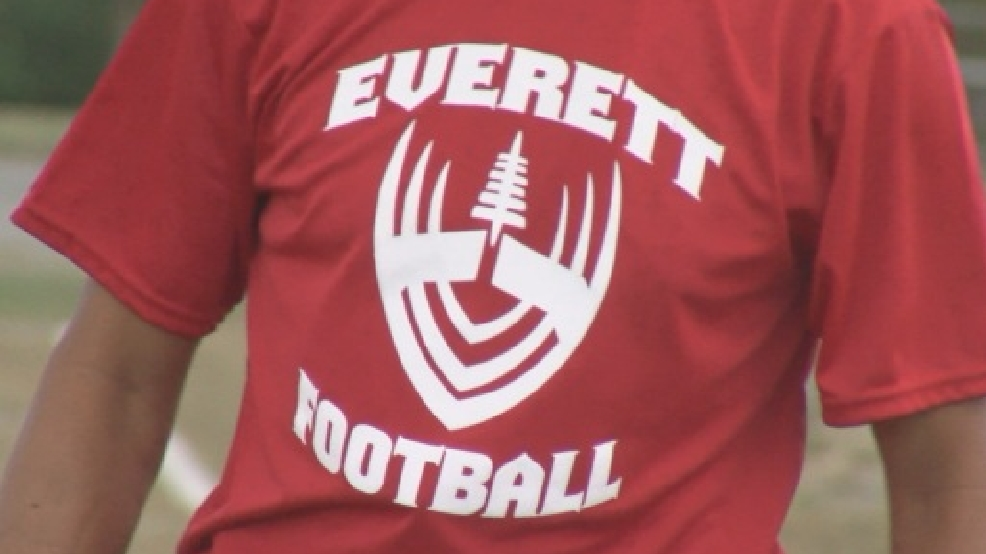 Two-A-Days: Everett