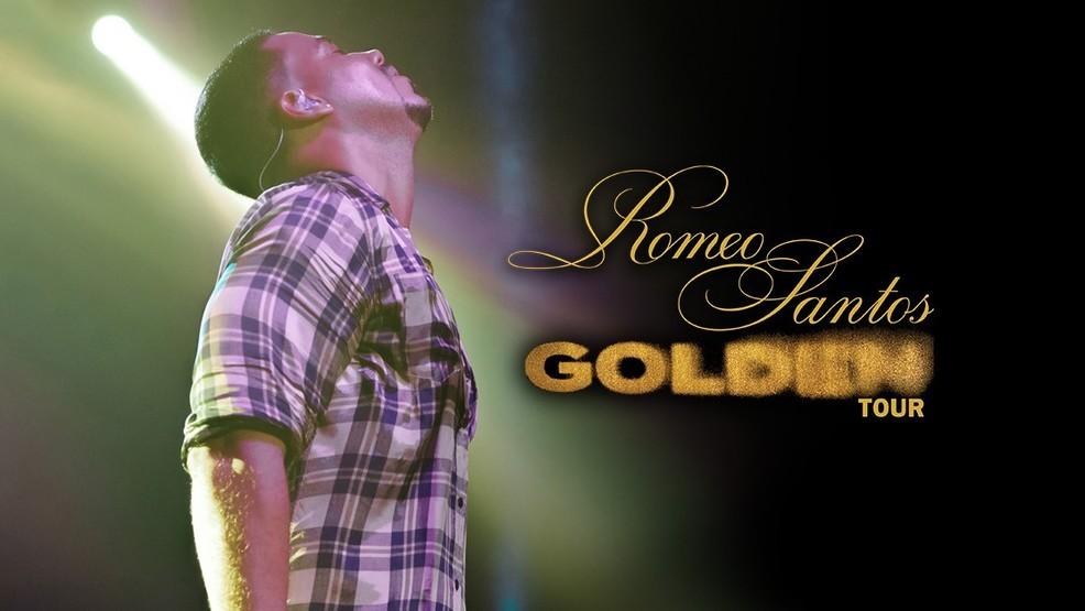 Romeo Santos Tour Tickets