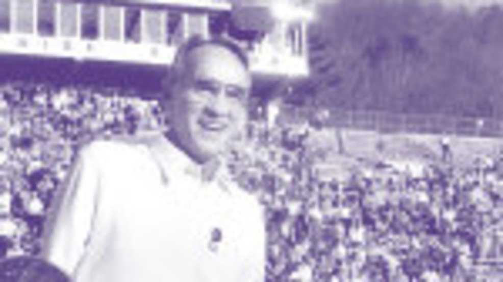 Bob Waters, Western Carolina Football