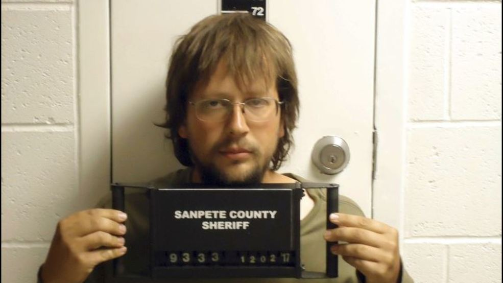 John Coltharp - San Pete County Jail.JPG