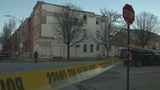 18-year-old victim found at fire station after West Baltimore shooting