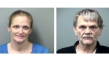 Couple arrested in a case of human trafficking