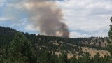 Wildfire threatens structures off Mt. Rose Highway south of Reno