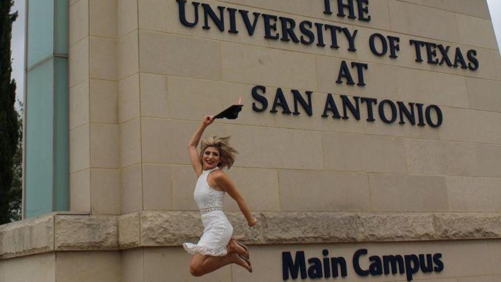 Utsa Graduation 2020.Than 5k Roadrunners To Graduate This Weekend From Utsa