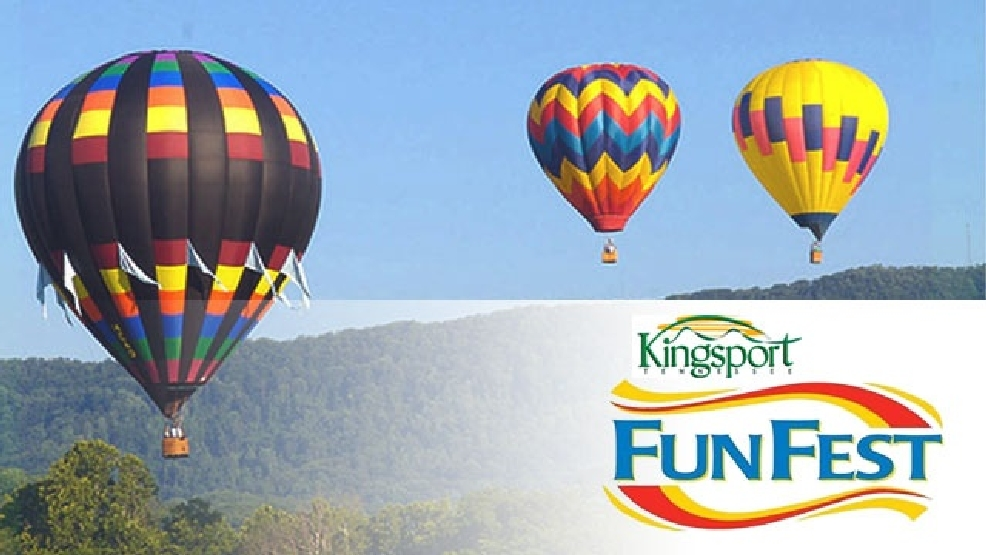 kingsport fun fest schedule of events wcyb. Black Bedroom Furniture Sets. Home Design Ideas