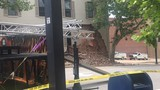 Thursday Night Live canceled after partial building collapse