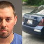POLICE: Girls in Severna Park spot repeat indecent exposure suspect masturbating in car