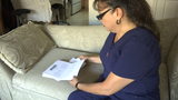 Caregiver says her company hasn't paid her in months