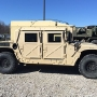 Ohio State Highway Patrol investigating stolen military Humvee