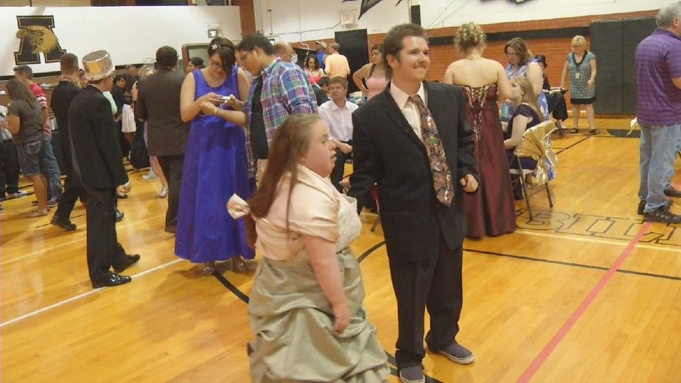 students embrace differences for a day of dancing at the united we