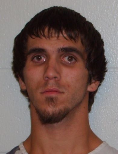Zachary Mitchell Johnson{&amp;nbsp;}(photo via Sweet Home Police Dept.)<p></p>