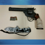 Anonymous tips lead to handgun arrest in Central Baltimore