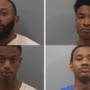 Five Georgia men arrested trying to use fake IDs, credit cards at Hendersonville store