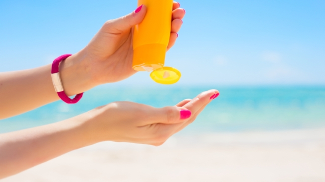 More states allow sunscreen at schools without doctor's OK